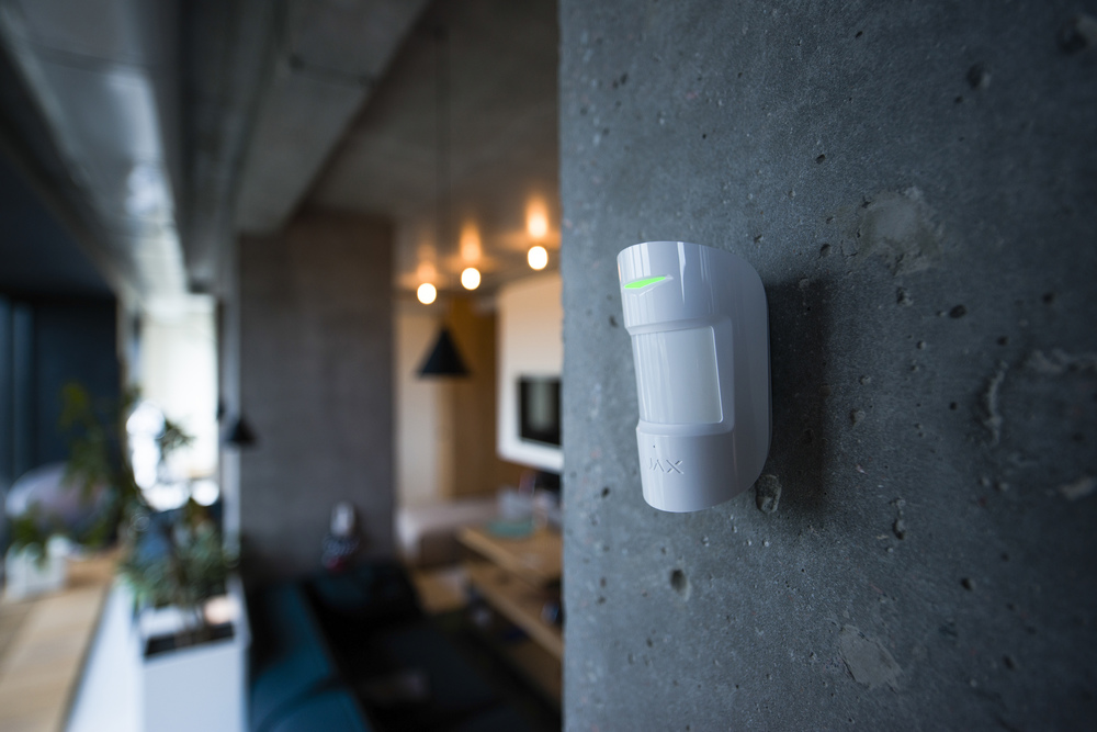 Wireless Security And Smart Home Systems Ajax Megateh Eu