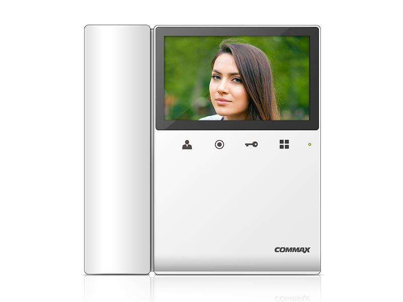 Valid Visa Card Number Commax CDV-43K Video d...