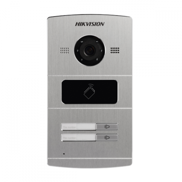 Doorphone Ip Intercom Dahua Hikvision Commax Megateh Eu