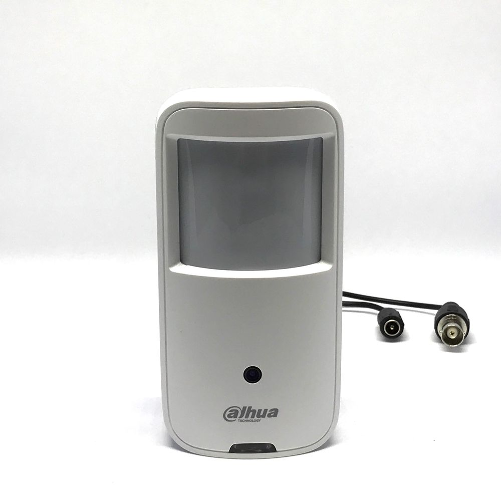 Dahua HAC-HUM1220A-PIR MotionEye HDCVI camera 2MP, 2 8mm