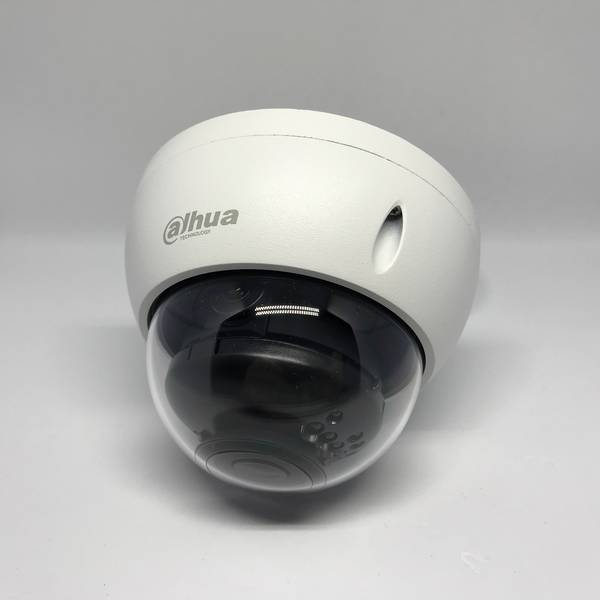 Dahua Hdbw1431ep Anti Vandal Dome Ip Camera 4mp 2 8mm