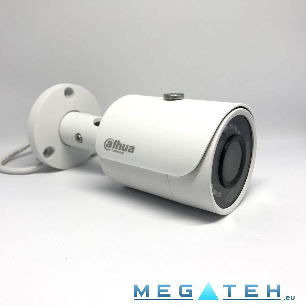 Dahua HFW4231S Mini Bullet IP camera 2MP, 3 6mm (87°) fixed
