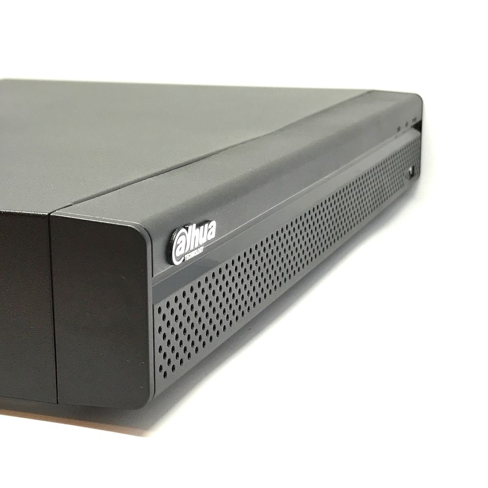 Dahua XVR5116H-4KL DVR 16xHDCVI/AHD/TVI/Analog, extra IP