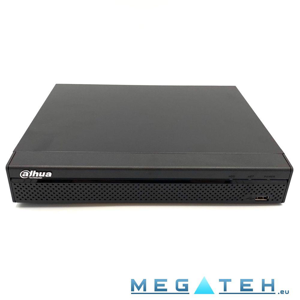 Dahua XVR5116HS-X DVR 16xHDCVI/AHD/TVI/Analog, extra IP
