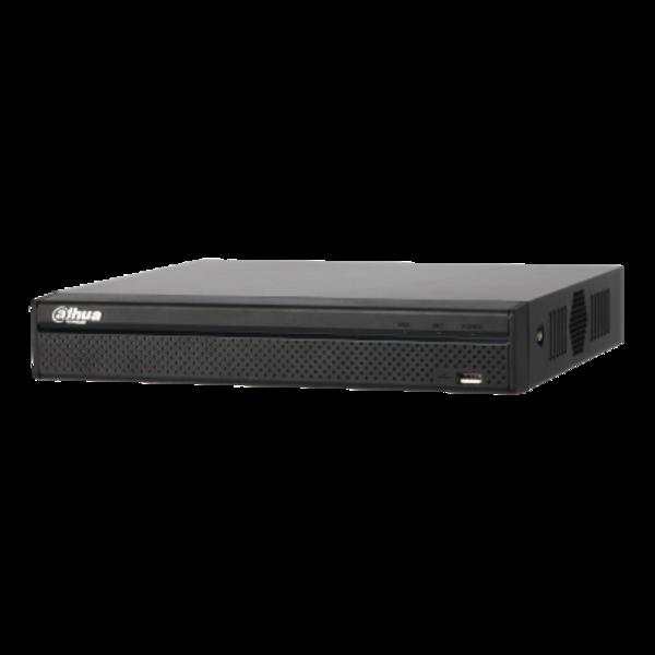 DAHUA NVR2104-P-4KS2 Value