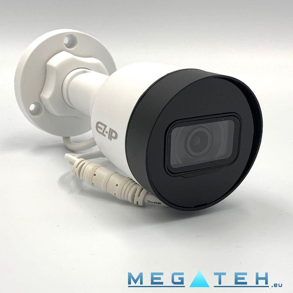 Dahua EZ-IP IPC-B1B20P Mini-Bullet IP Camera 2MP, 2 8mm (115
