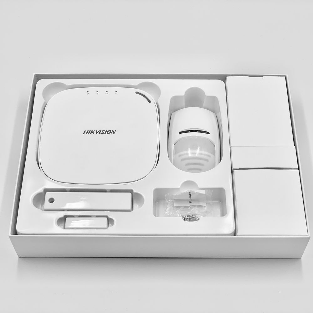 Hikvision DS-PWA32-NS 868MHz Wireless control Panel Kits (3G/4G
