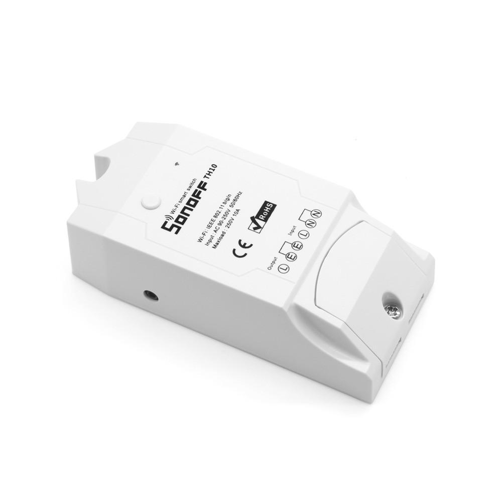 Sonoff TH 10 WiFi Smart Switch - MEGATEH eu online shop