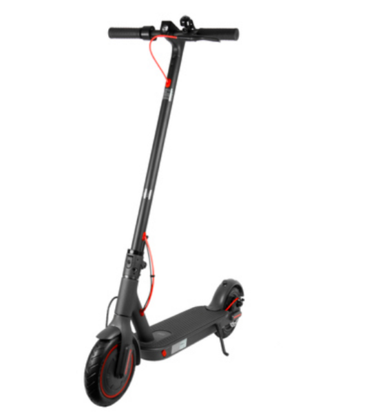 Xiaomi Mi Electric Scooter Pro Black Megateh Eu Online Shop Eu