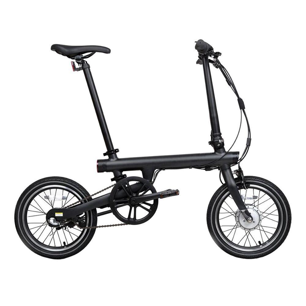 Electric Bike Xiaomi Mijia Qicycle Folding Megateh Eu Online